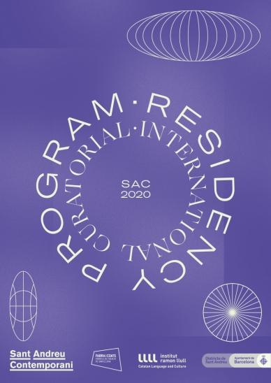 SAC Programa de Residència Curatorial Internacional 2020
