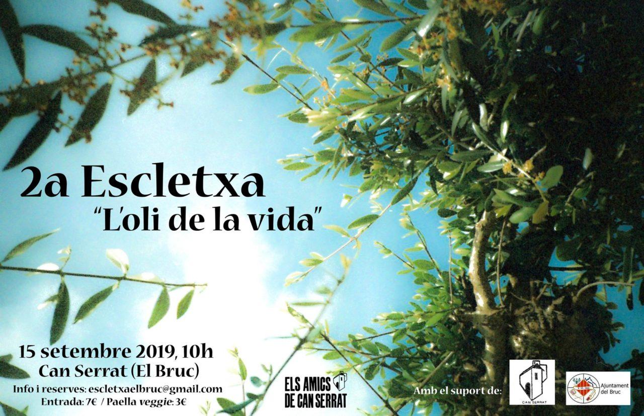 Festival ESCLETXA