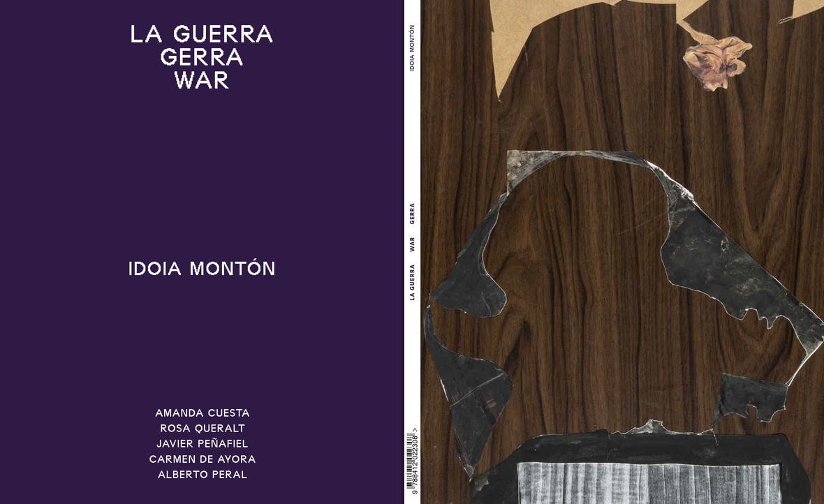 Vermut de presentació de publicació d'Idoia Montón