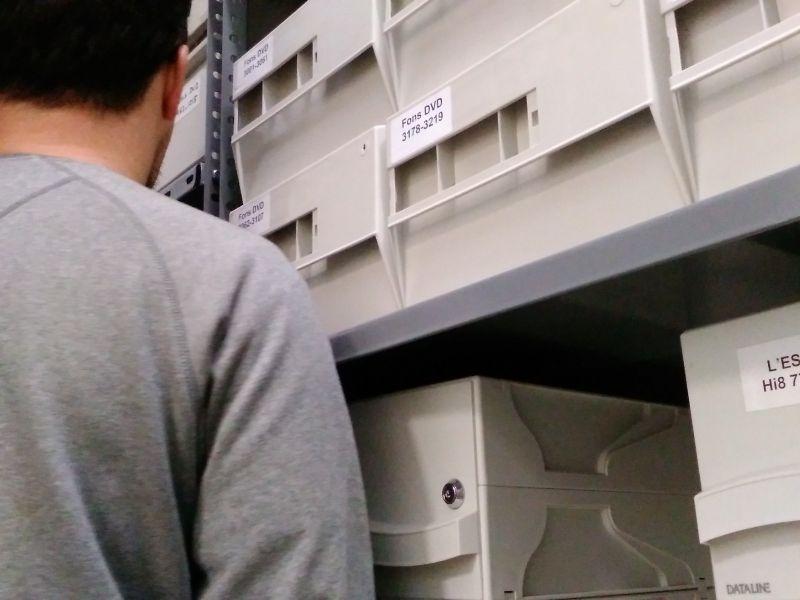 Entrar-se. Arxiu La Porta 1992-2012 – Quim Bigas (Bcn)