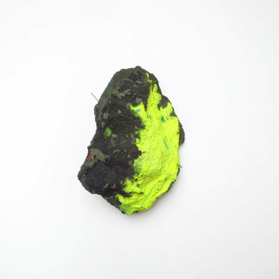 Un dia em vaig creuar amb un meteorit