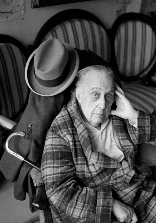 Antoni Bernad «Ombres mironianes amb llum pròpia»