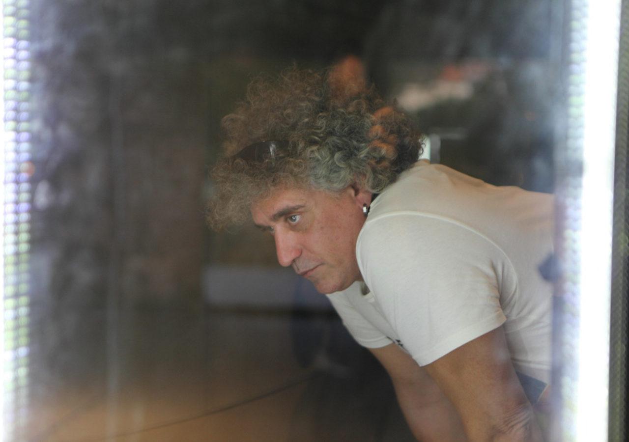 ALEX PEÑA – No hay drama sin conflicto