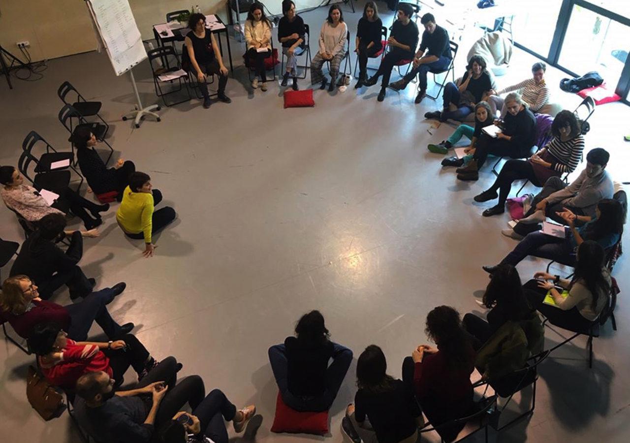 BAZAR ABIERTO #2 – Modelos de organización en la gestión de las artes escénicas