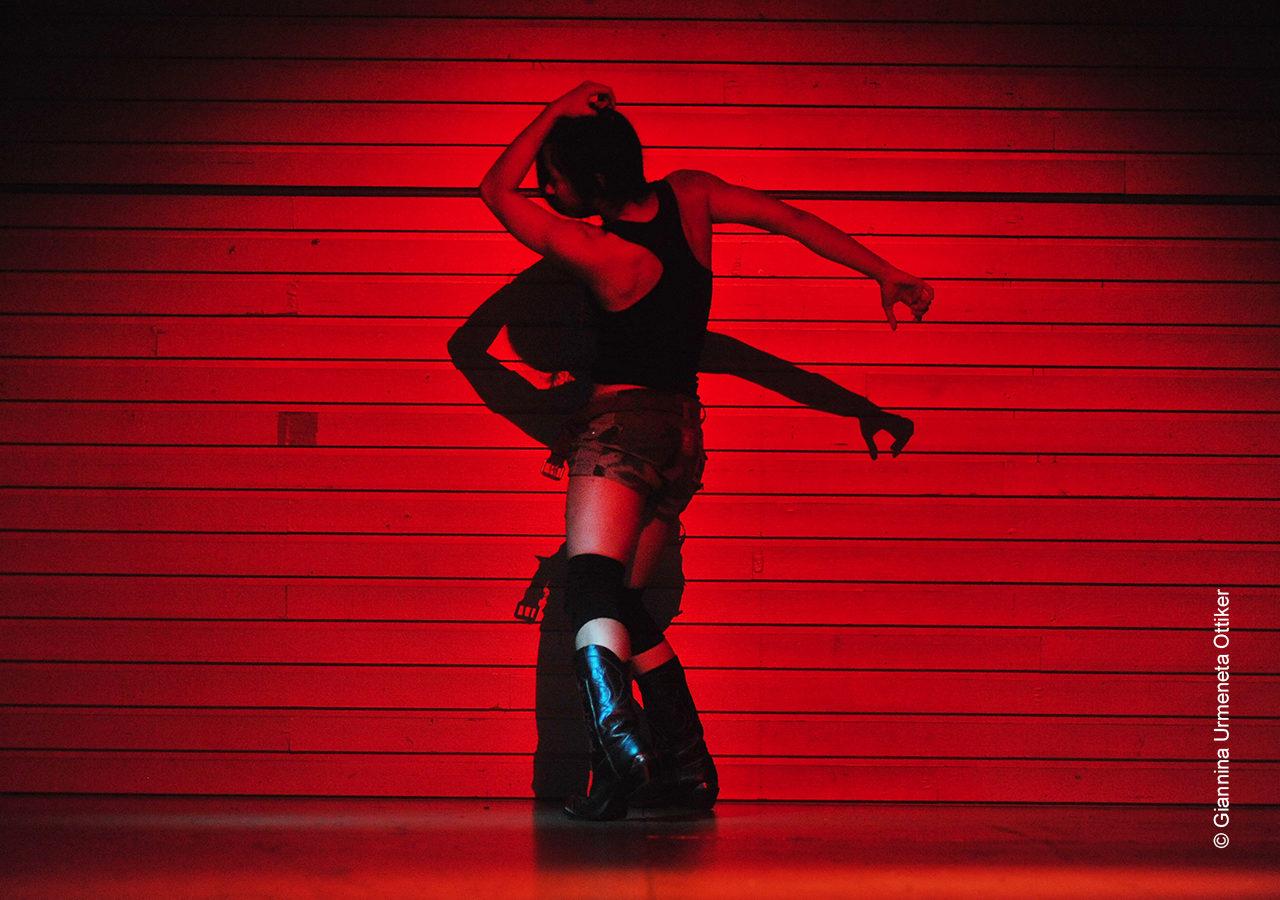 EISA JOCSON – Macho Dancer