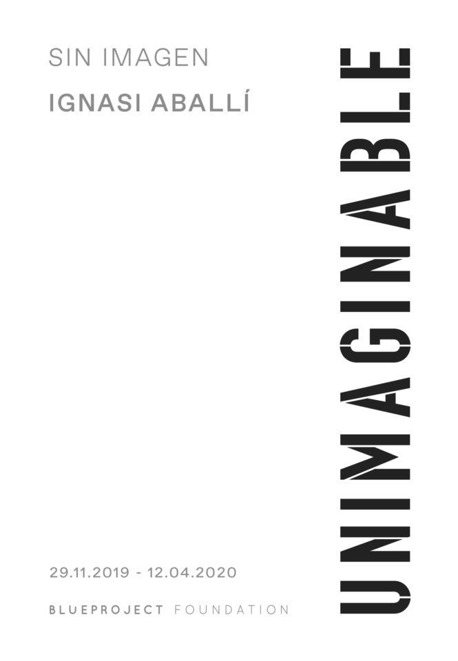 sense imatge, Ignasi Aballí