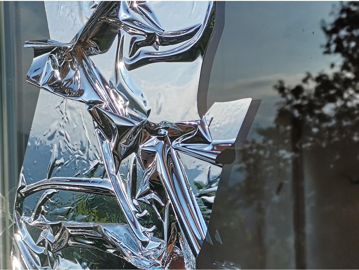 Una luz cegadora – Anna Irina Rusell – Art Nou