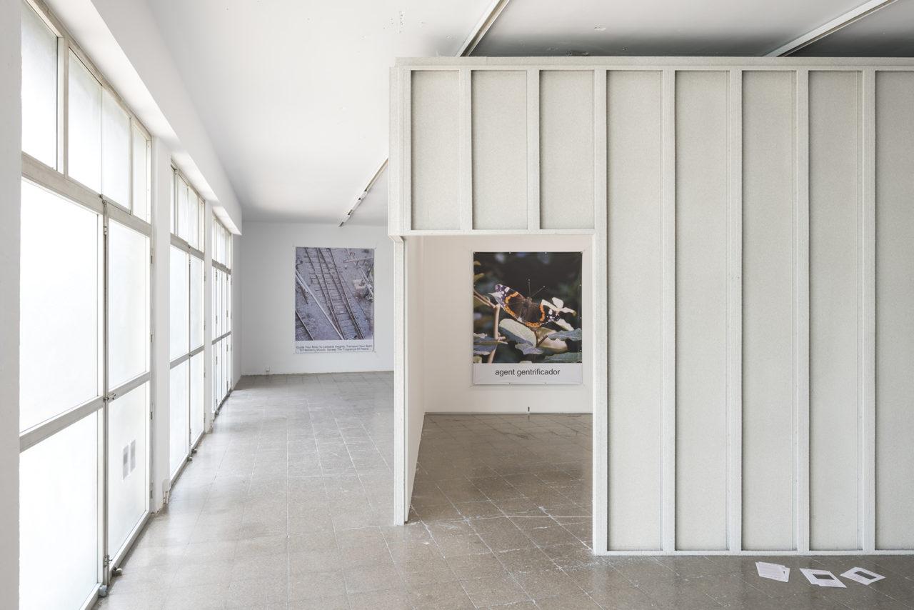 'AVUI SÓC RIC'  – Rafa Castells – Art Nou