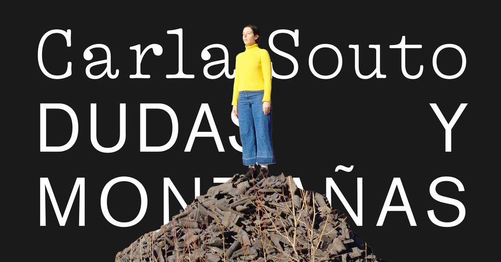 Dubtes i muntanyas – Carla Souto – Art Nou