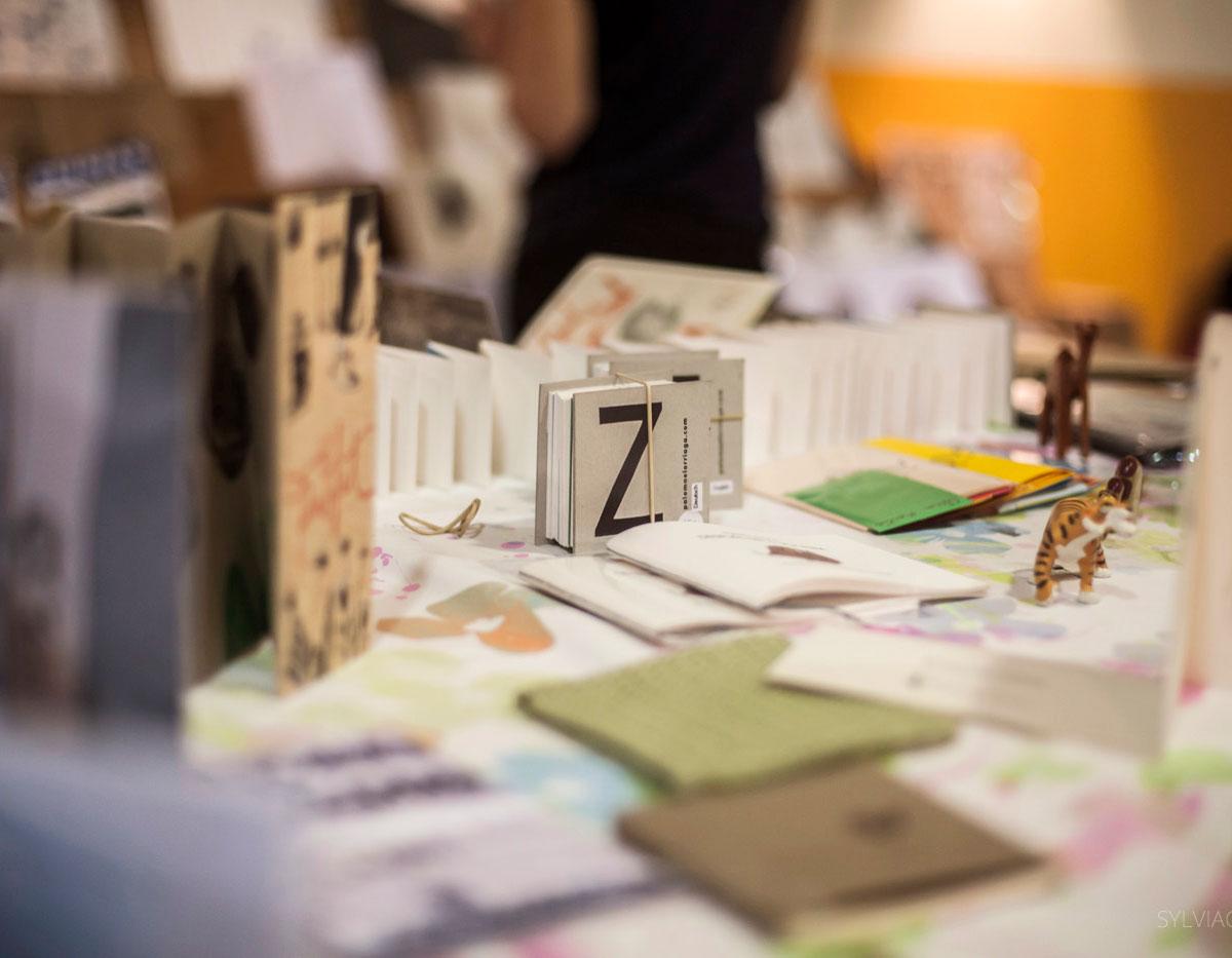 Finissage Festival de llibre d'artista: Como Pedro por mi casa
