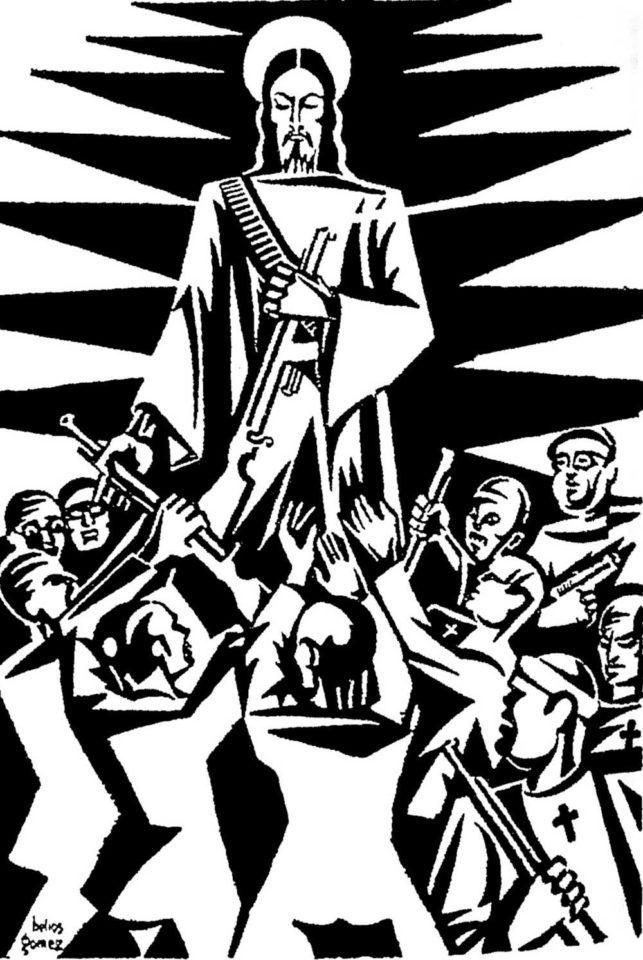 Dies d'ira. Comunisme llibertari, gitanos flamencs i realisme d'avantguarda Helios Gómez