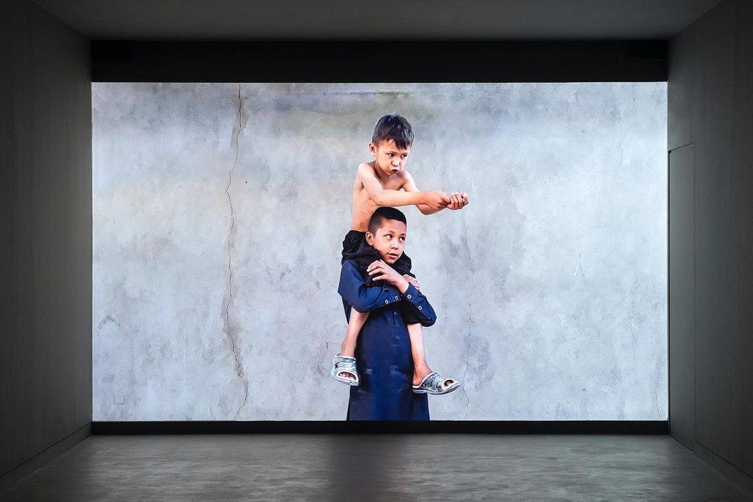 Aziz Hazara, The Restless Echo of Tomorrow