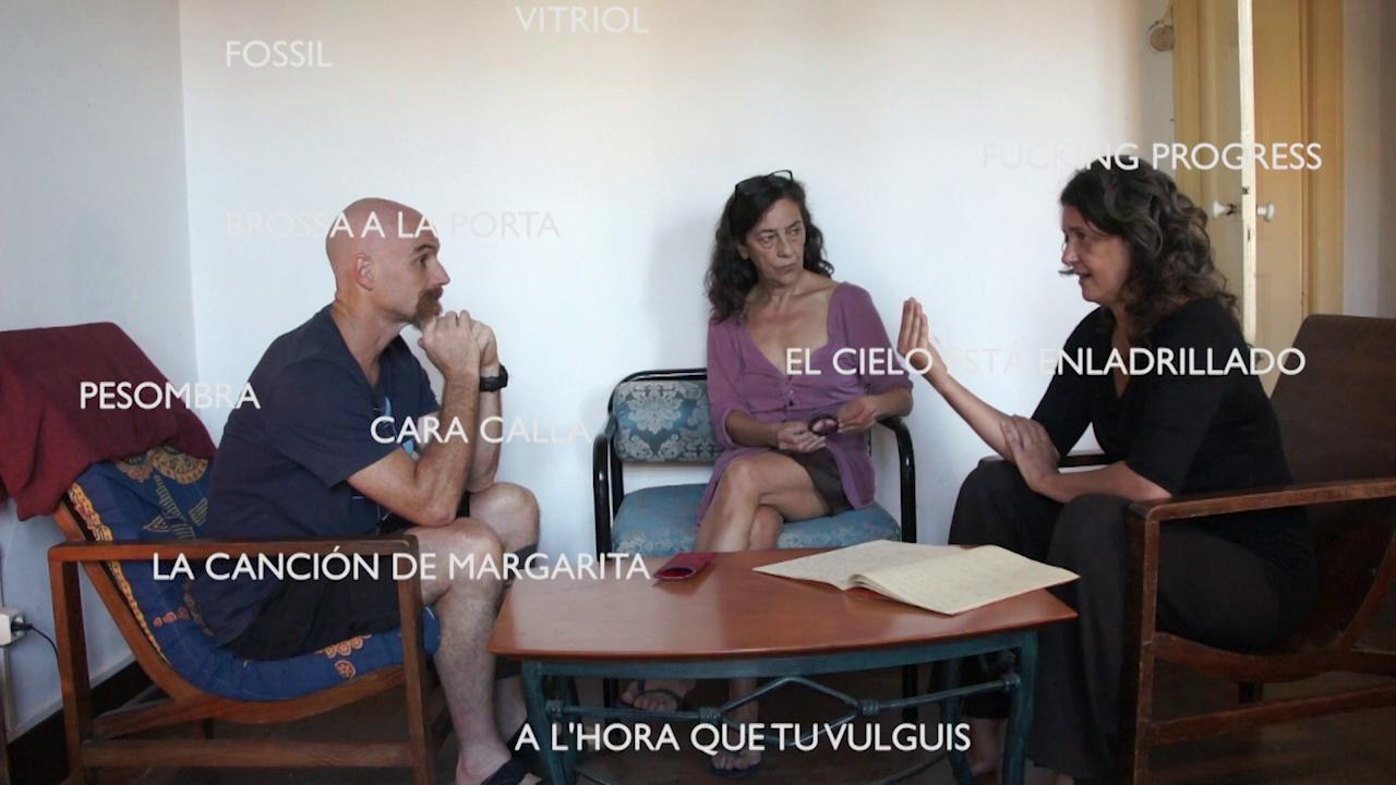 30 anys d'èxits Sergi Fäustino Viviane Calvitti Mercedes Recacha