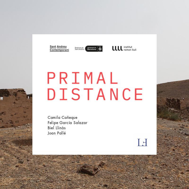 Primal Distance