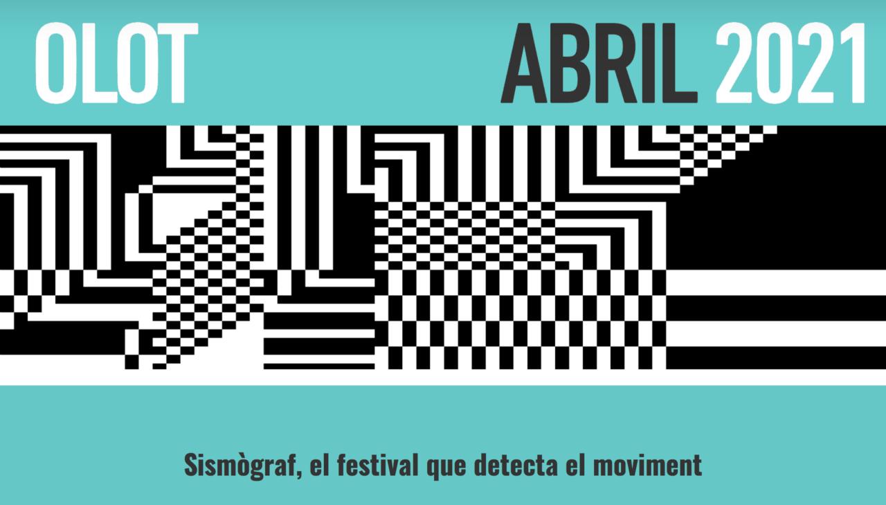 Sismògraf – El festival que detecta el moviment