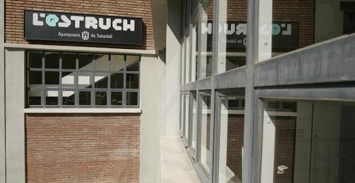Convocatòria per a residències artístiques a L'Estruch 2021-22
