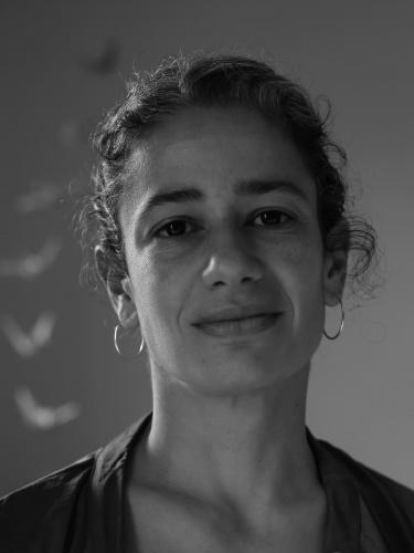 Lucía Marote