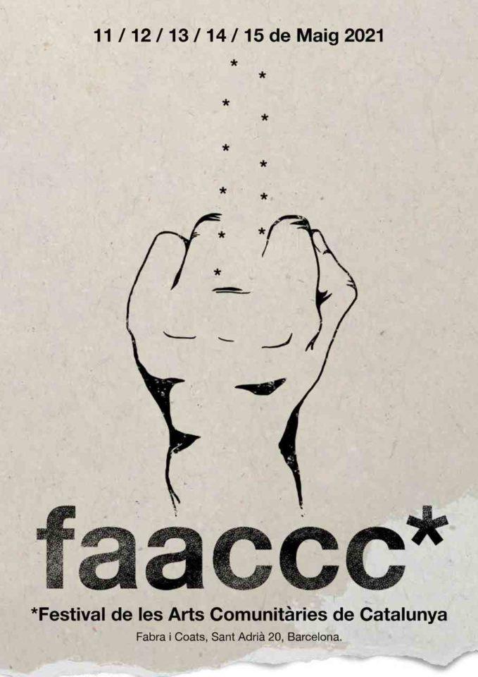 FAACCC, Festival de les Arts Comunitàries de Catalunya