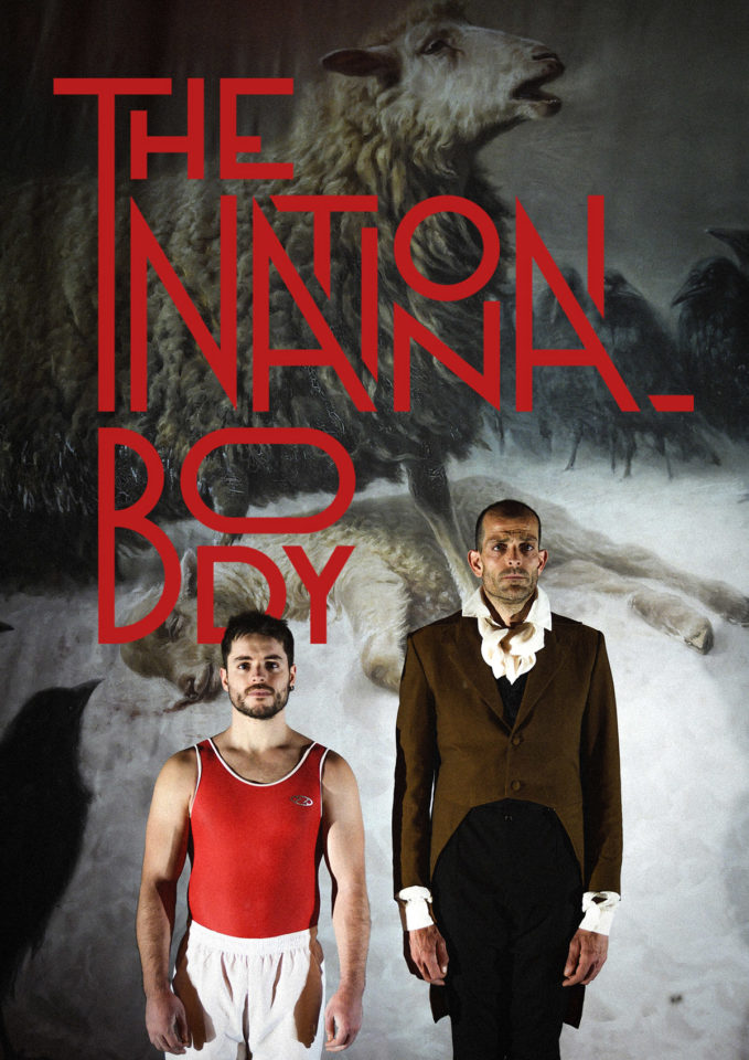 The National Body