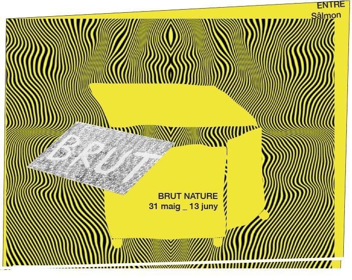Brut Nature'21