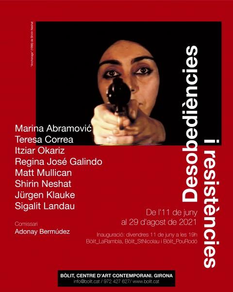 Desobediències i resistències