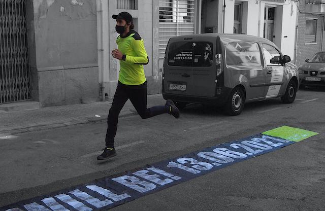 Stefan Lukić : 1st round in Barcelona – A streetcar named Desire